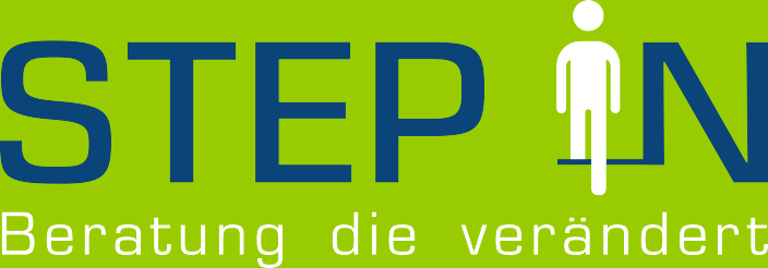 Logo Stepin